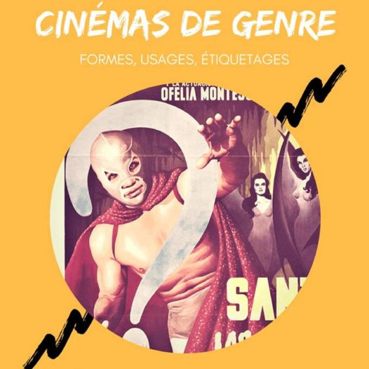Cinémas de genre : formes, usages, étiquetages