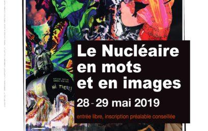 Le Nucléaire en mots et en images