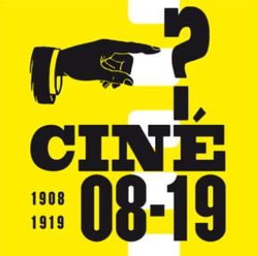ANR – CINE08-19 – Histoire de la situation du cinéma en France de 1908 à 1919