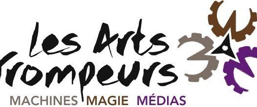Les Arts trompeurs – Machine, magie, médias
