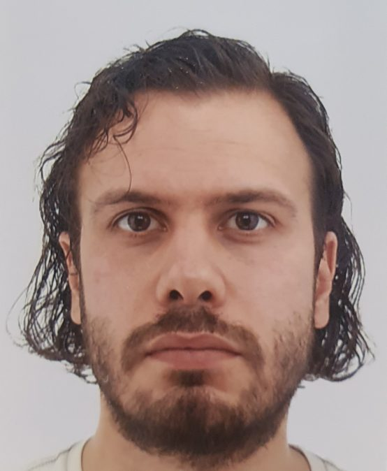 Florian Body identité 2021