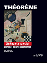 12. Cinéma et stratégies. Économie des interdépendances