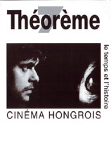 7. Cinéma hongrois. Le temps et l'histoire
