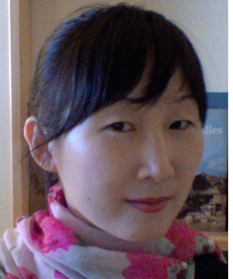 YEO Sun Jung photo IRCAV