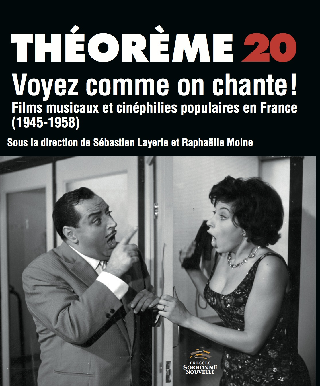 20. Voyez comme on chante ! Films musicaux et cinéphilies populaires en France (1945-1958)