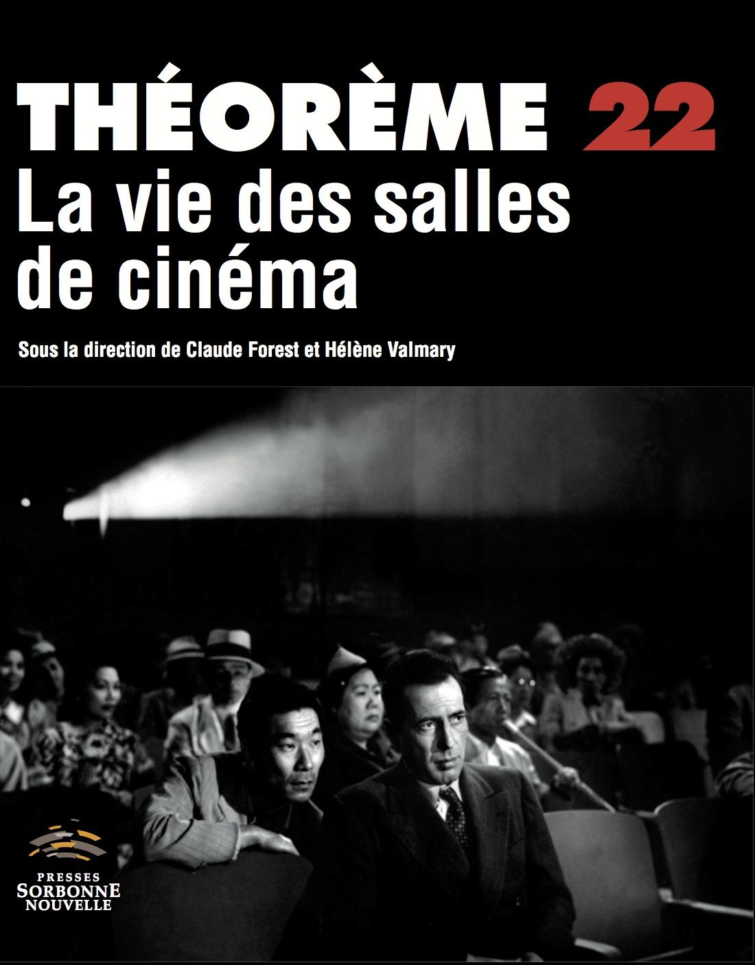 22. La vie des salles de cinéma