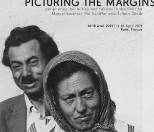 Marges en images. Périphéries, minorités et tabous dans les films de Marcel Lozinski, Pál Schiffer et Zelimir Zilnik