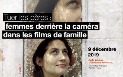 Tuer les pères : femmes derrière la caméra dans les films de famille