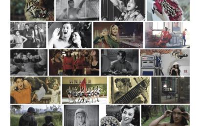 Les sons de l'exotisme au cinéma (bruits, musique, paroles)