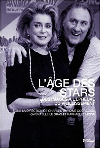 L'Âge des stars : des images à l'épreuve du vieillissement