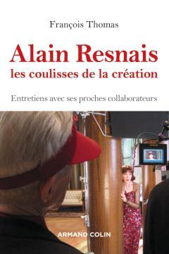 Alain Resnais, les coulisses de la création