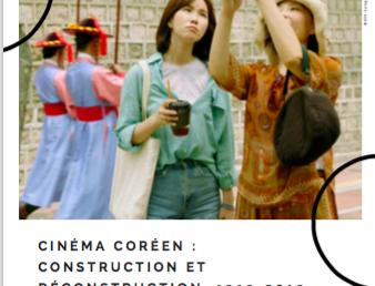 Cinéma coréen : construction et déconstruction (1919-2019)