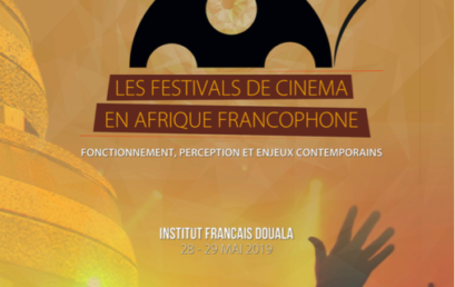 Les festivals de cinéma en Afrique francophone : fonctionnement, perception et enjeux contemporains