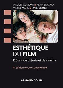 Esthétique du film : 120 ans de théorie du cinéma