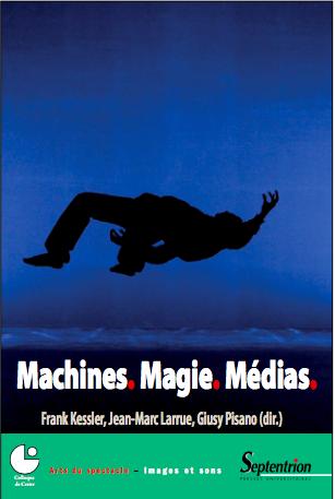 Machines Magie Médias