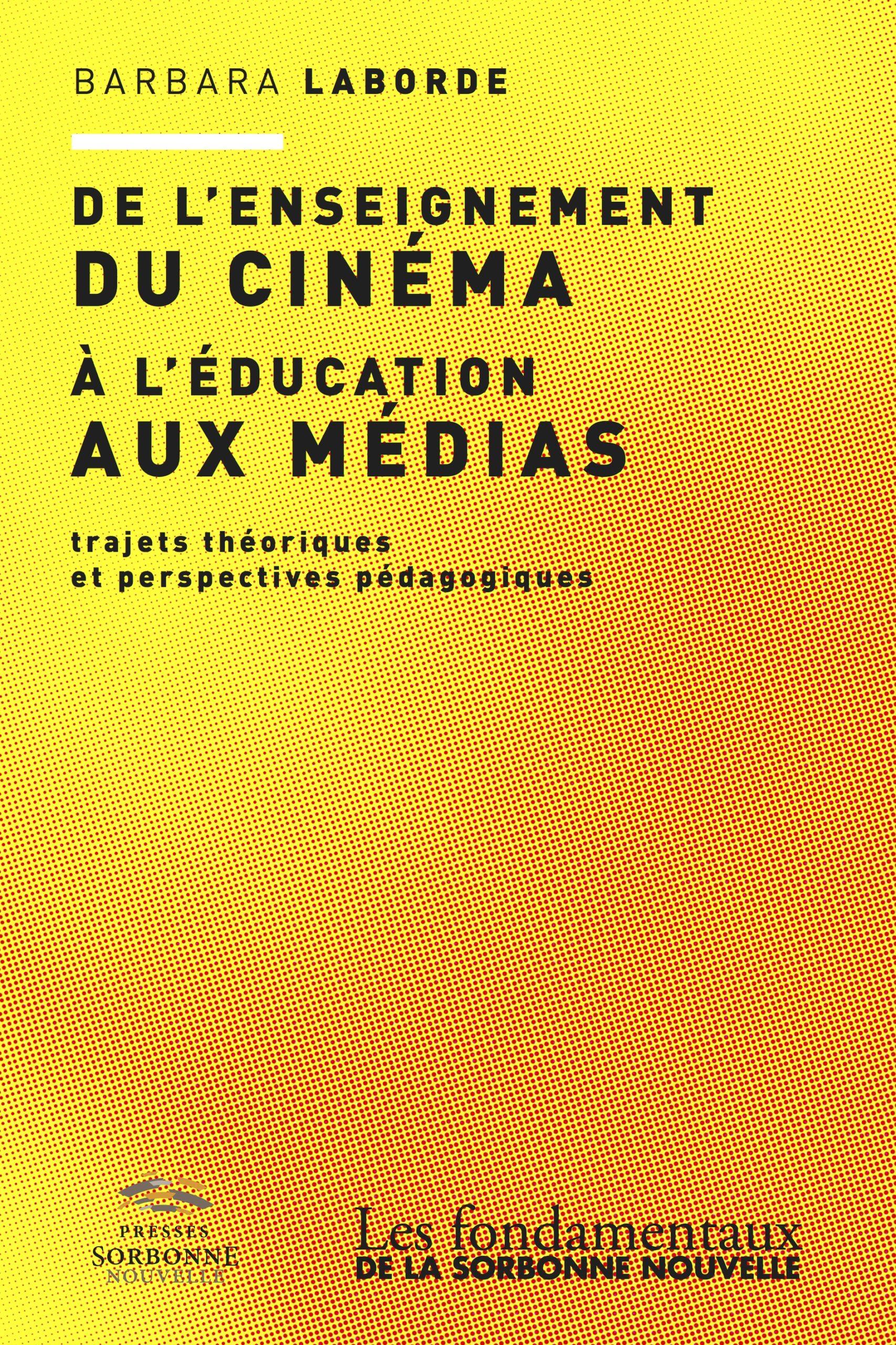 De l'enseignement du cinéma à l'éducation aux médias